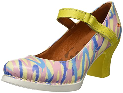 Zapatos con velcro Art Fantasy para mujer 8D80C