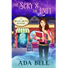 The Scry's the Limit (Shady Grove Psychic Mystery Book 2)