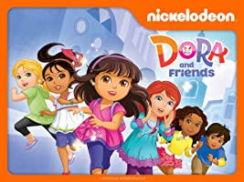Dora and Friends: Into the City! - Volume 1