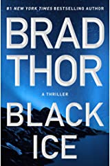 Black Ice: A Thriller (The Scot Harvath Series Book 20) Kindle Edition