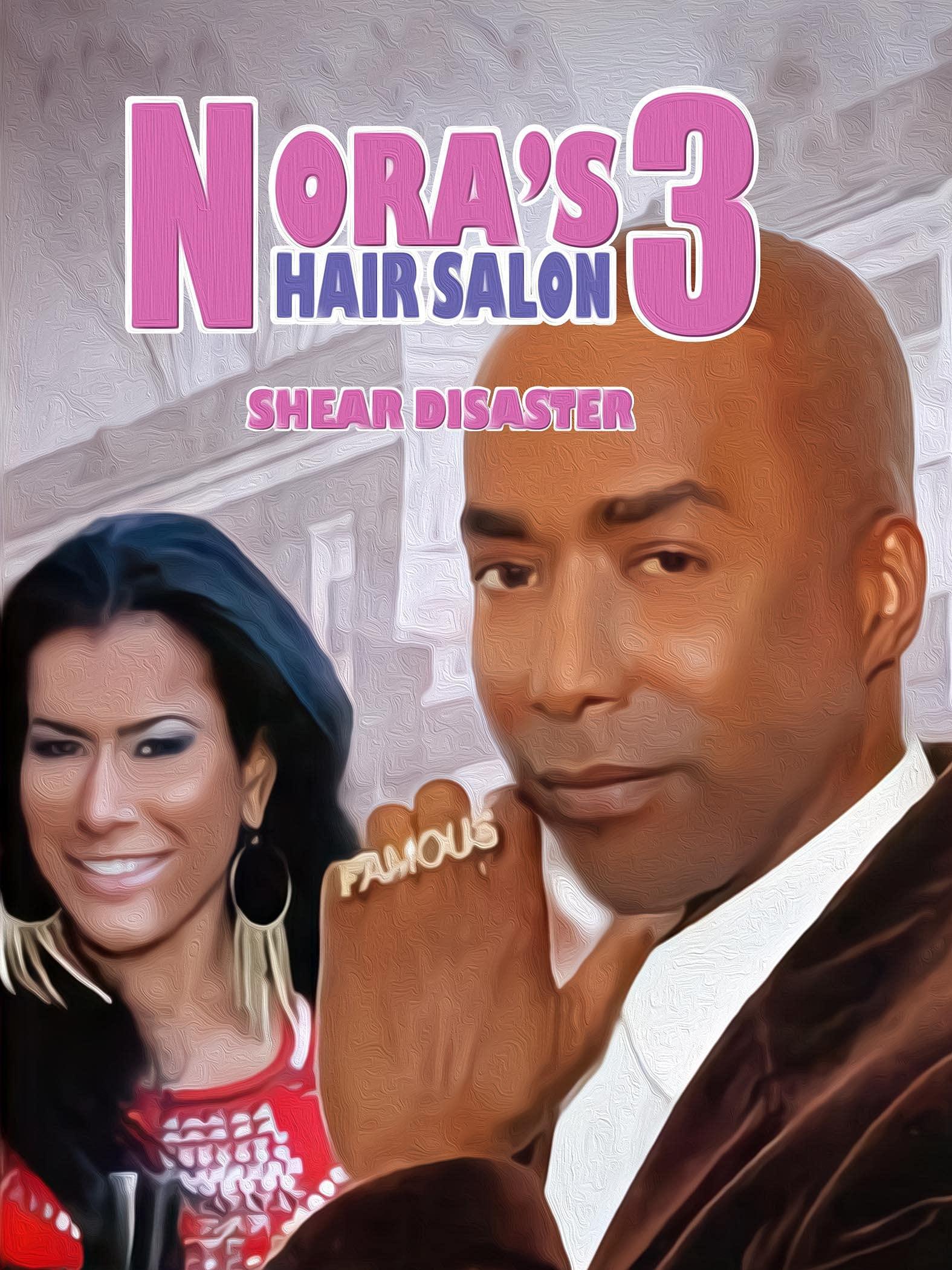 Nora's Hair Salon 3