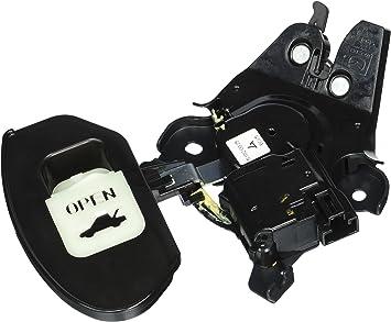 Genuine Mazda BGV5-56-820 Lid Lock