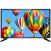 TEAC 23.6 in HD LED TV with DVD Combo>