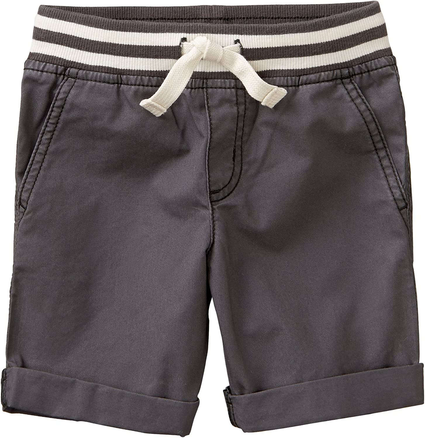 Gymboree Boys Toddler Pull-on Camp Woven Shorts