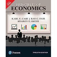 Principles of Economics by Pearson
