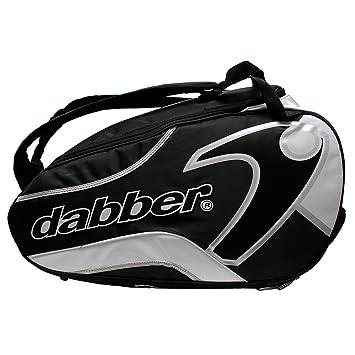 Paletero Dabber Elite Silver: Amazon.es: Deportes y aire libre