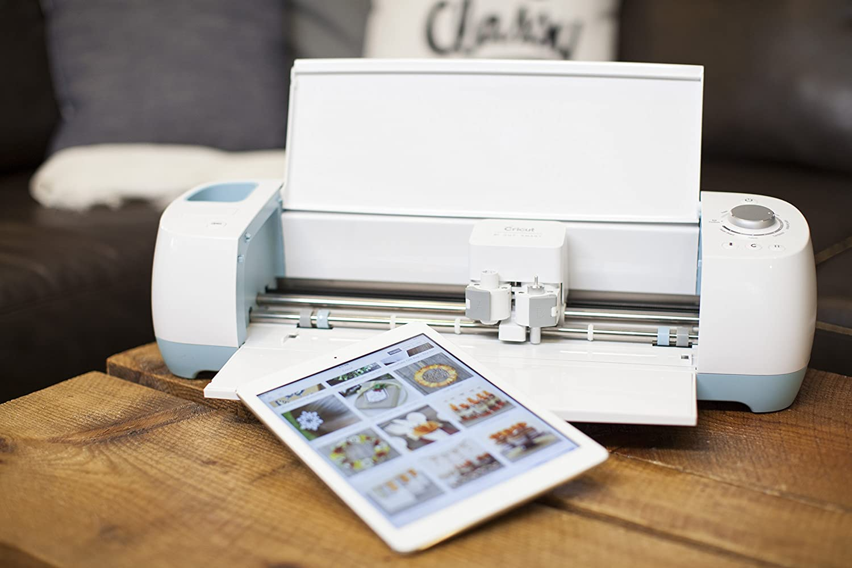 Cricut Explore Air Wireless Cutting Machine Printing Prices Buy Circuit Board Machinecircuit