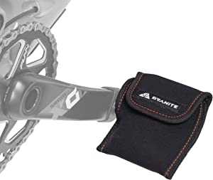Granite Pita Bicycle Pedal Covers - Bike Transport Protection - Heavy Duty Material