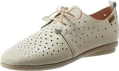 Pikolinos Calabria W9k, Zapatos de Cordones Derby Hombre