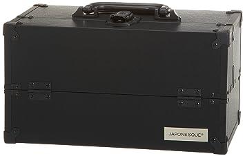 Amazon.com  JAPONESQUE Medium Train Case 4498d0bd873a2