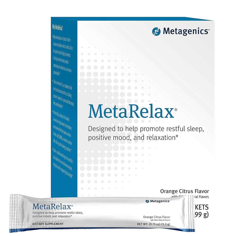 Metagenics - MetaRelax, 30 Count