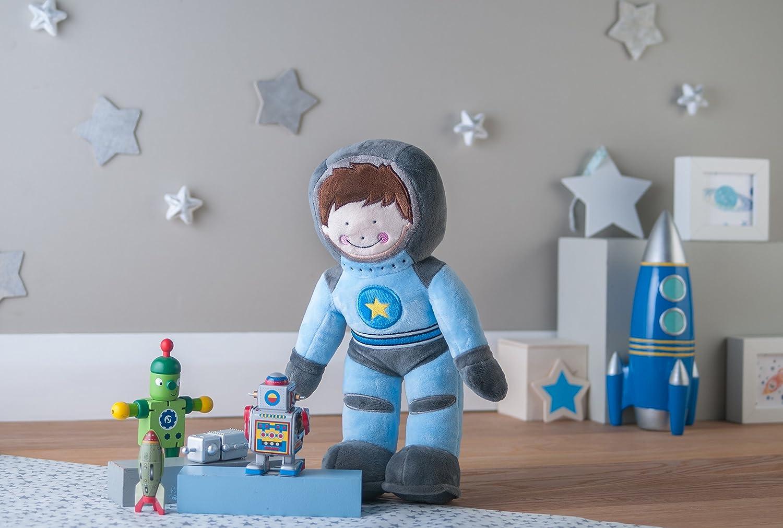 Storklings Astronauta Peluche para niños: Amazon.es: Juguetes y juegos