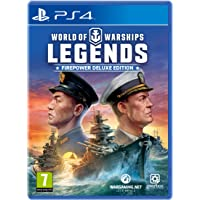 World of Warships Legends (PS4)