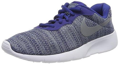 Nike Tanjun (GS), Zapatillas Unisex Niños: Amazon.es: Zapatos y complementos