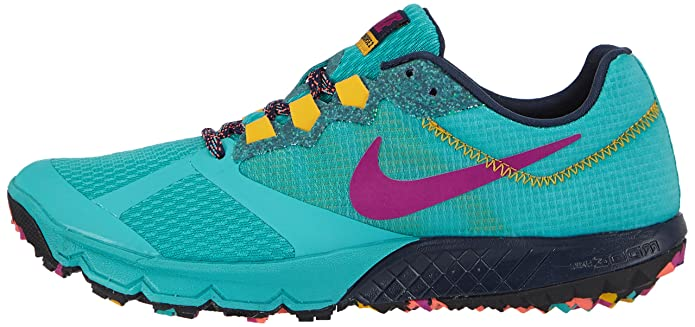Amazon.com | Nike Womens Air Vapormax 2019 Mesh Cross-Trainers Shoes | Road Running