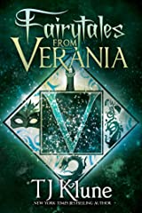 Fairytales From Verania Kindle Edition