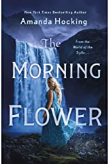 The Morning Flower: The Omte Origins (From the World of the Trylle) Kindle Edition