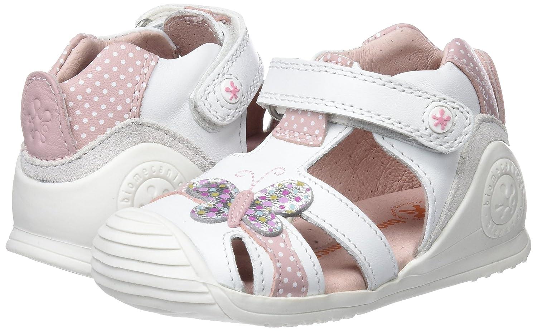 Bebés Para Niñas 182135 Sandalias Biomecanics MVGSUqzp