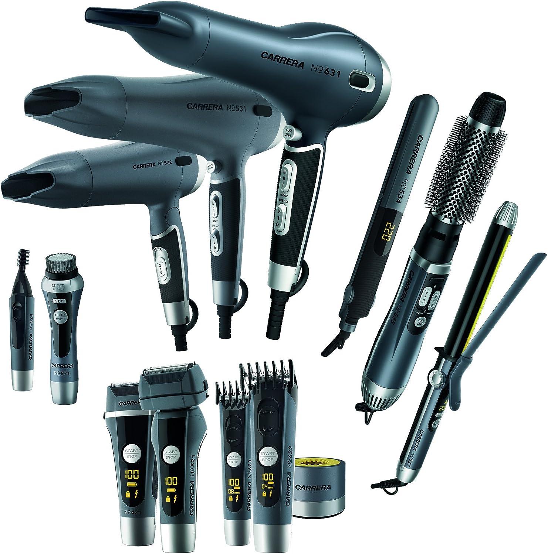 CARRERA Base de carga USB de uso múltiple No 526 para afeitadora y ...