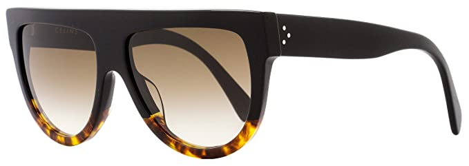 Gafas de Sol Céline CL 41026/S SHADOW BLACK SHADED ...