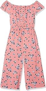 New Look 915 Girls Stripe Linen Tie Front 6160353 Dress
