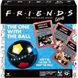 Friends '90S Nostalgia TV Show, The One with The Ball Party Game, for Teens & Adults