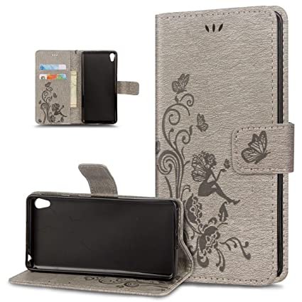 tui folio cuir Sony Xperia L1 S9M1FLFCw