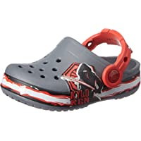 Crocs Boy's CB Star Wars Villain Clog
