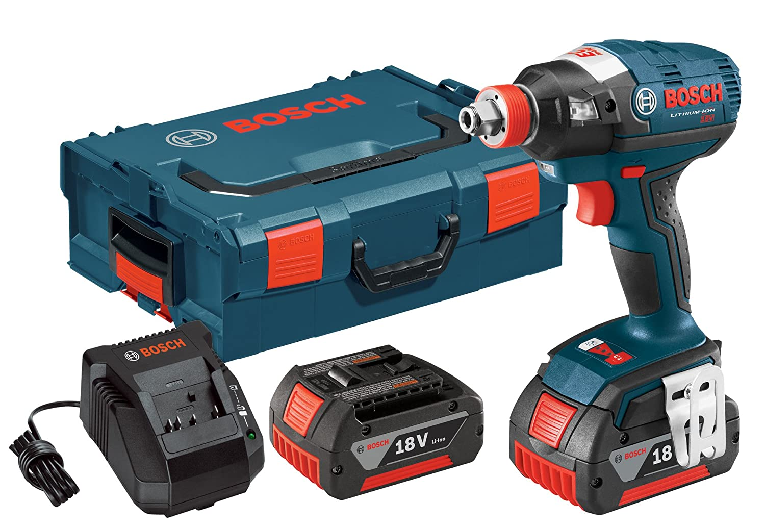 The Best Impact Driver 3