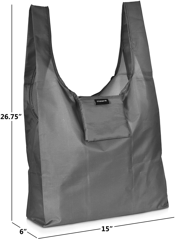 Amazon.com: Bolsa de la compra reutilizable – Reemplaza ...