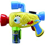 SpongeBob SquarePants, Giggle Blaster, Silly Goo Included, Blasts 15', +20 Wacky Sounds
