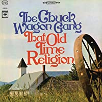 That Old Time Religion
