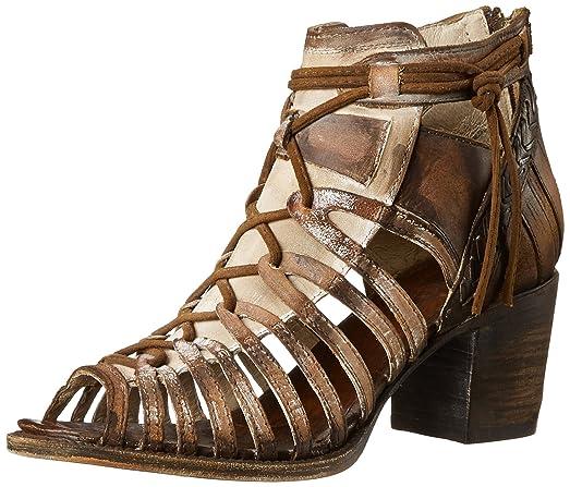 Womens Freebird Women's Wazee Ankle Boot Outlet Online Sale Size 36