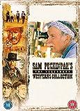 Peckinpah Collection [Reino Unido] [DVD]