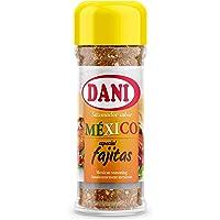 Dani - México sazonador especial Fajitas) 40 gr.