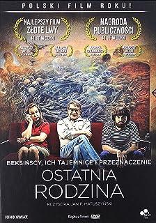 Ostatnia rodzina / The Last Family [DVD] (English subtitles)