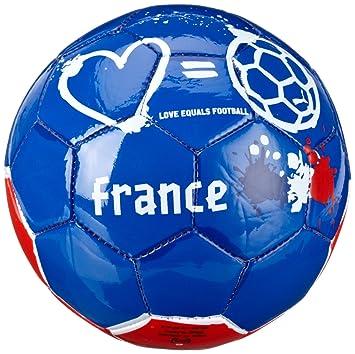 PUMA - Balón de fútbol, Talla única, Color puma Rojo - Surf The ...