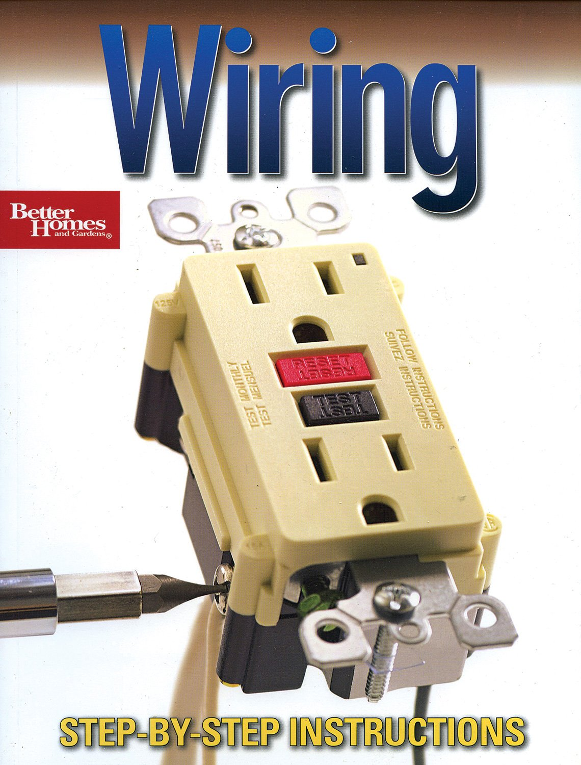 Wiring Better Homes And Gardens Home Technology For Dummies 9780696235412 Books