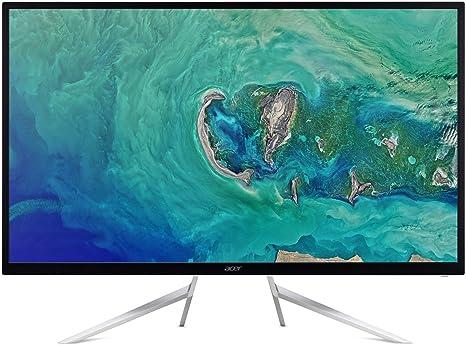 Acer ET322QK LED Display 80 cm (31.5