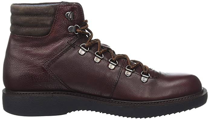 Stonefly Herren Musk 4 Tumbled Calf Combat Boots, Braun (Cognac), 41 EU:  Amazon.de: Schuhe & Handtaschen