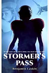 Stormer's Pass Kindle Edition