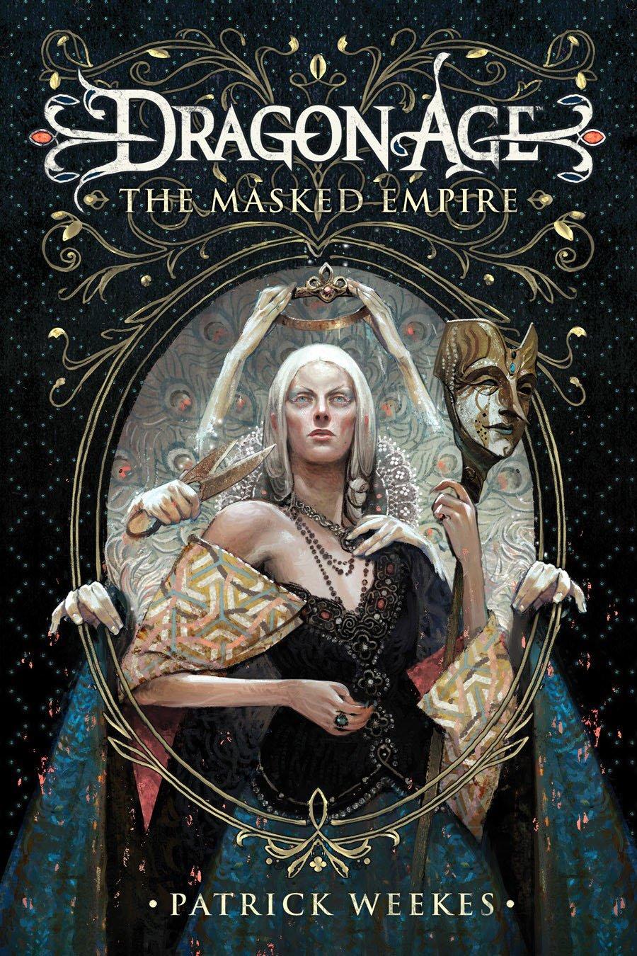 Dragon Age: The Masked Empire (Dragon Age 4)