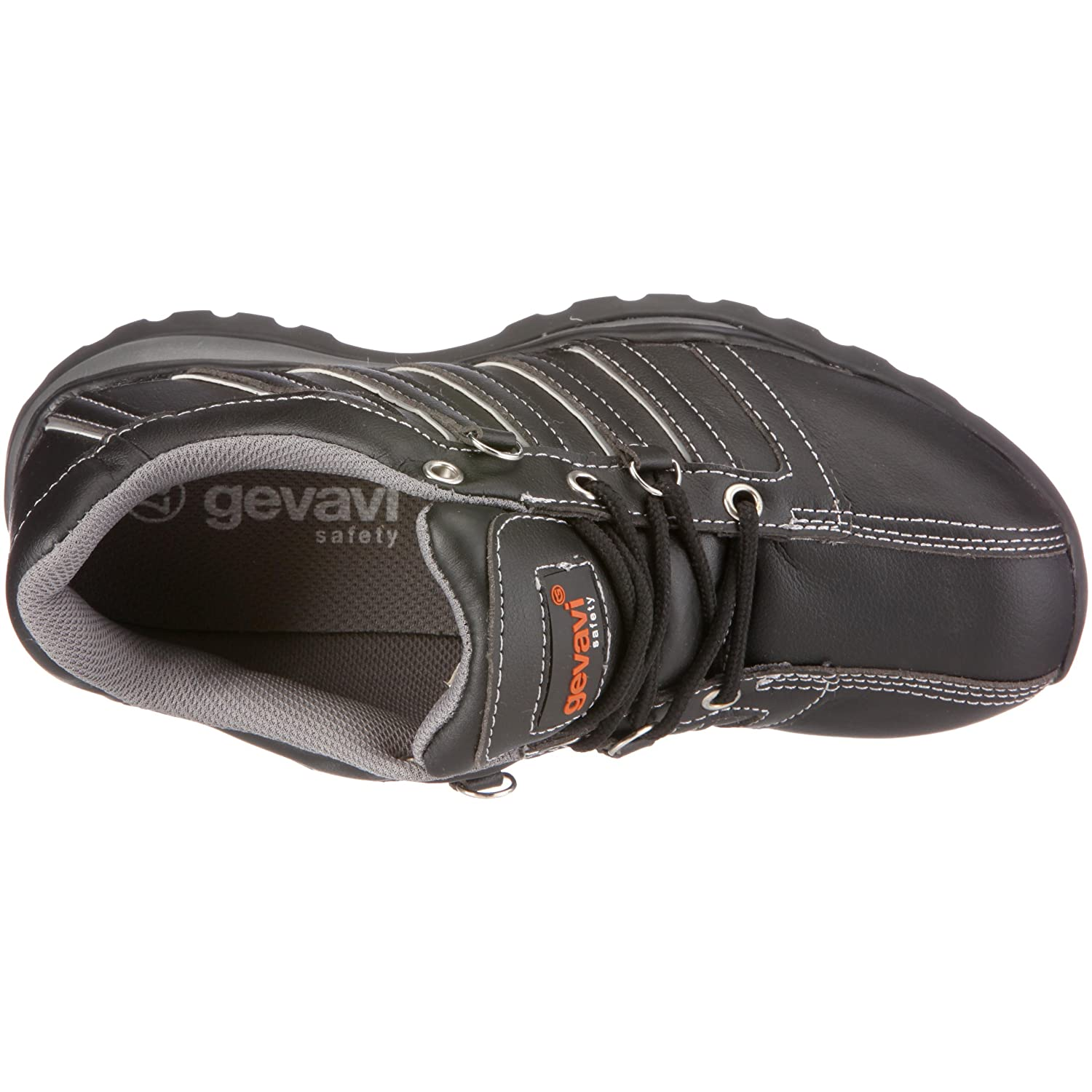 Safety Gs 47, Womens Boots Gevavi