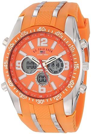 U.S. Polo US9285 - Reloj para Hombres: Amazon.es: Relojes