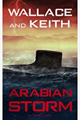 Arabian Storm (The Hunter Killer Series Book 5) Kindle Edition