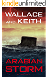 Arabian Storm (The Hunter Killer Series Book 5)