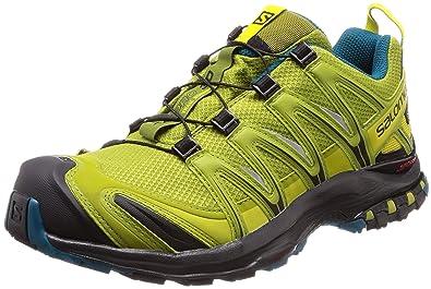 f074363d4060 Salomon XA Pro 3D GTX Trail Running Shoe - Men s Guacamole Deep Lago