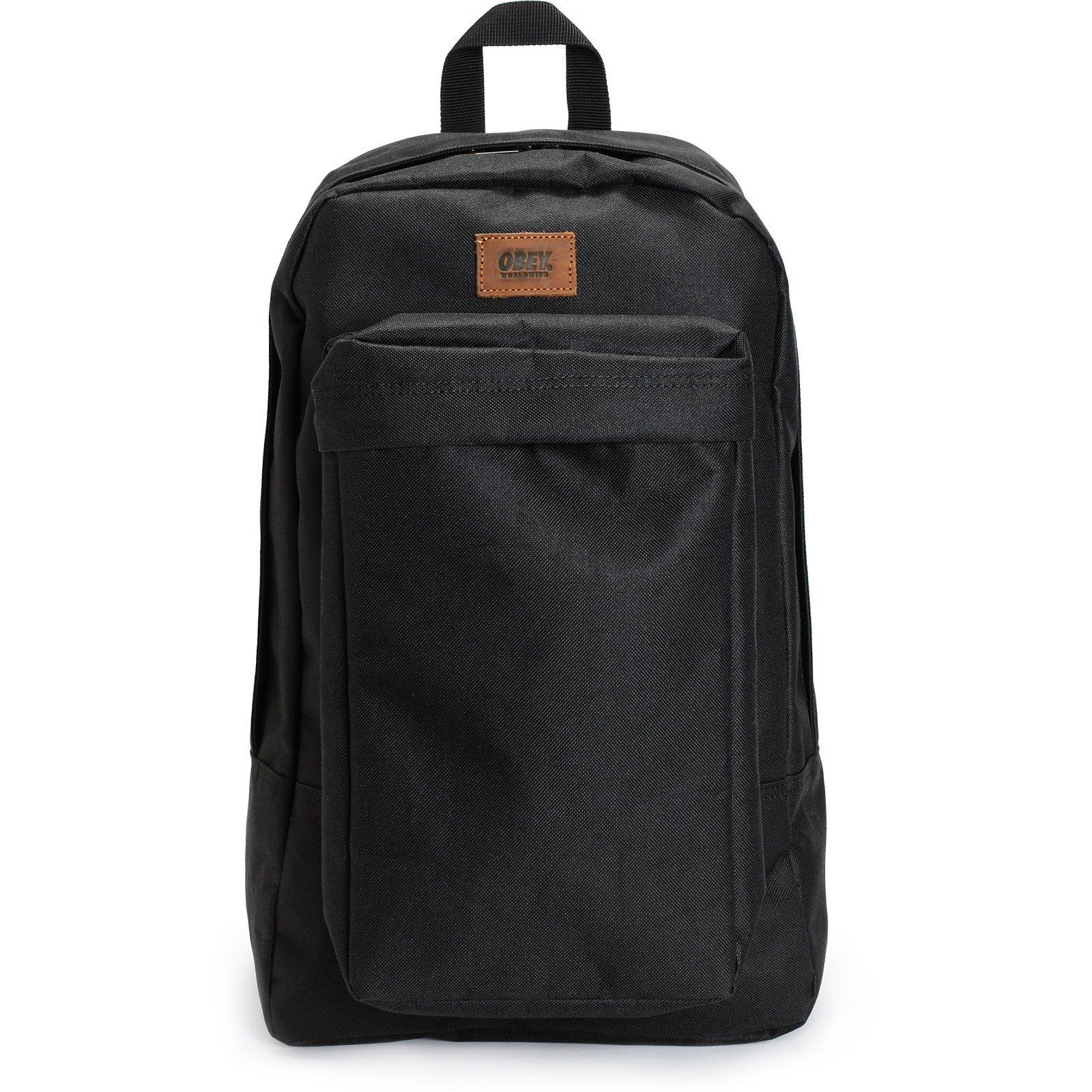 Obey Everett Backpack Daypack Black