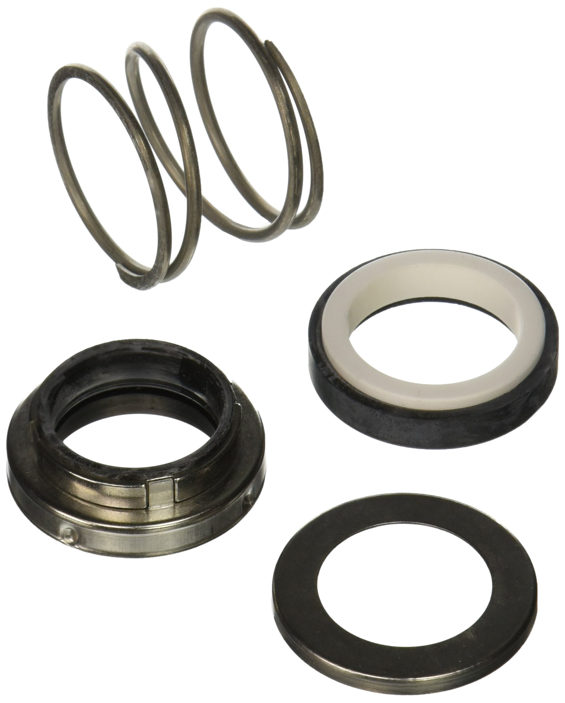 Pentair S32014 Mechanical Shaft Seal Replacement for Pentair CSPH/CCSPH Series Pool and Spa Commercial Pump