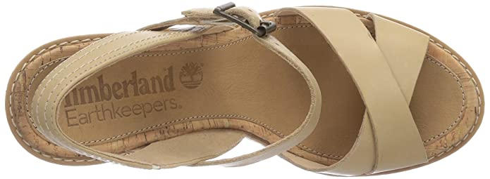 Timberland Millbridge FTW_EK Millbridge Leather Backstrap